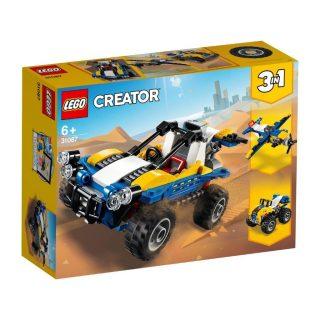 Констр-р LEGO Creator Пустынный багги