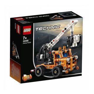 Констр-р LEGO Technic Ремонтный автокран