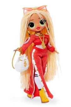 Кукла LOL 20см, в ассорт.