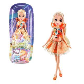 Кукла Winx Club Волшебные крылышки, Стелла