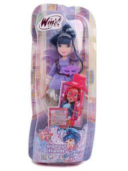 Кукла Winx Club Гламурные подружки, Муза