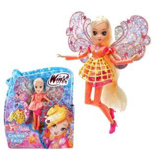 Кукла Winx Club Космикс, Стелла