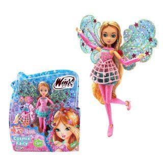 Кукла Winx Club Космикс, Флора