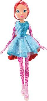 Кукла Winx Club Секрет Тайникс, Блум