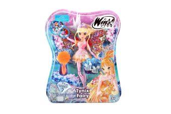 Кукла Winx Club Тайникс, Стелла