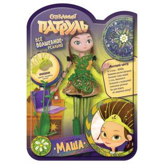 Кукла Сказочный патруль, серия Magic Маша