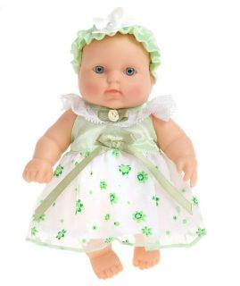 Кукла Карапуз Весна 12 девочка