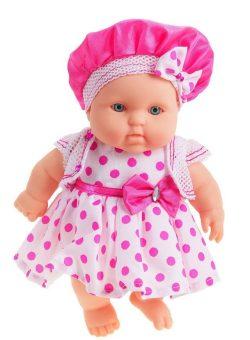 Кукла Карапуз Весна 14 девочка