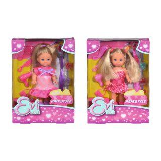 Кукла Еви супер-волосы, в асс-те