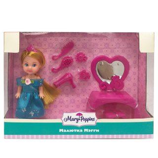 """Кукла Мегги,  """"Салон красоты"""""""