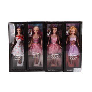 """Игр. набор """"Модница"""", в комплекте кукла 28см , предметов 1 шт,в ассорт., кор."""