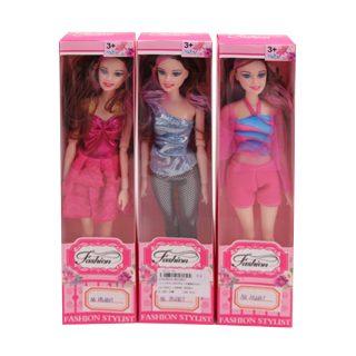 Кукла 28 см в ассорт., кор.