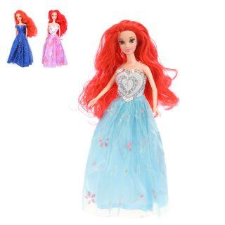 Кукла 28 см, в ассорт. , пакет