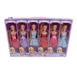 Кукла 28 см, в ассорт., кор.