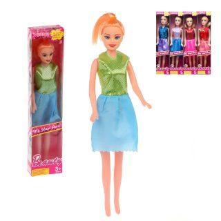 Кукла 29 см, в ассорт., кор.