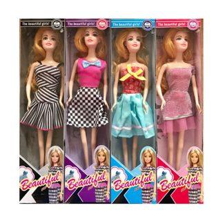 Кукла 29 см, в ассортименте, кор.