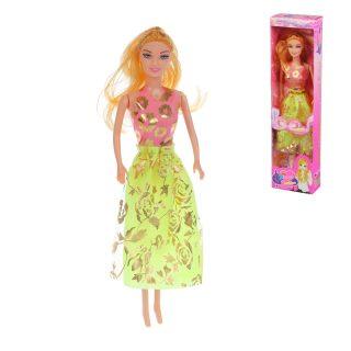 Кукла 29см, кор.