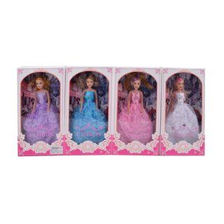 Кукла 30 см в ассорт., кор