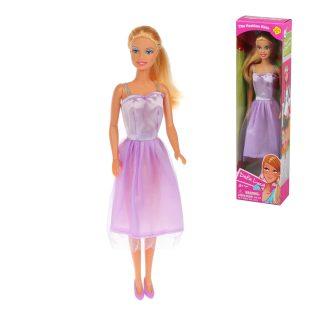 Кукла Defa в атласном платье сирен.