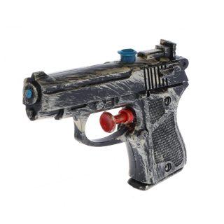 Пистолет водяной 11 см, в ассорт.