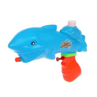 Пистолет водяной Акула, в ассорт.