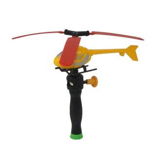 Игрушка с запуском Вертолет