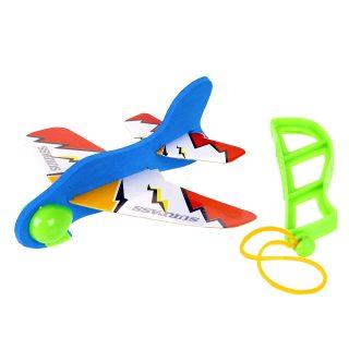 Игрушка с запуском Самолет