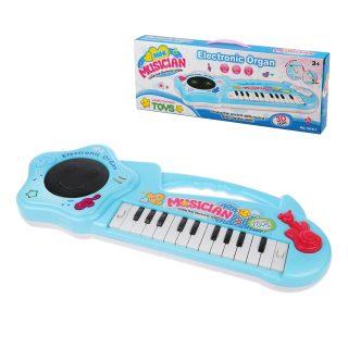 Пианино 22 клав., свет, эл.пит. АА*3 не вх.в комплект