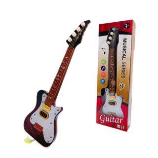 Гитара детская Соло, 4 струны, блистер