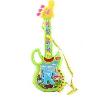 Гитара эл., 31 см, пакет