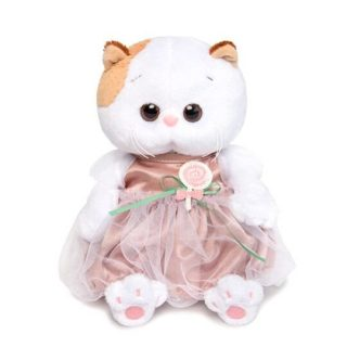 Кошечка Ли-Ли BABY в платье с леденцом 20 см