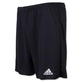 Игровые шорты adidas Parma 16 Shorts чёрные