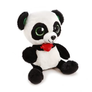 Мягкая игрушка Глазастик Панда