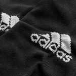 Футбольные гетры adidas Milano 16 Socks чёрные