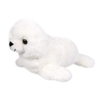 Тюлень бел. 24см.