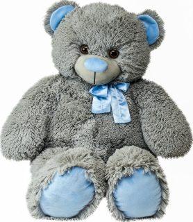 Медведь Сержик,63см