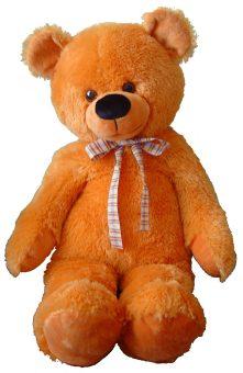 Медвежонок Карамельный, 85см