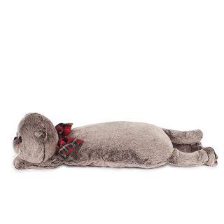 Мягкая игрушка Подушка Басик