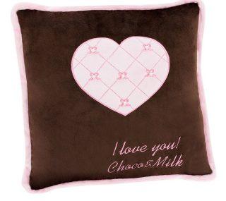 Подушка Milk Бантики