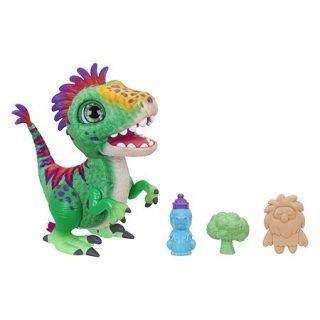 Интерактивная игрушка Малыш Дино