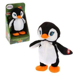 Интерактивная игрушка Пингвин RIPETIX