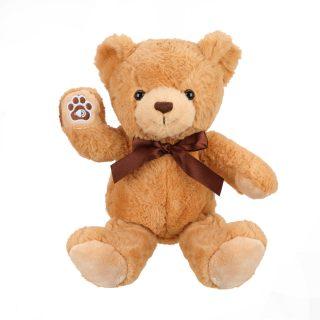 Мишка Тедди 23см озвуч.