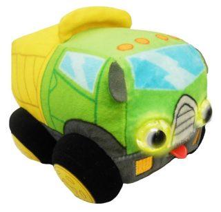 Мягкая игрушка Дразнюка-БИБИ Грузовичок15см