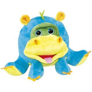 Мягкая игрушка Дракоша Мимики