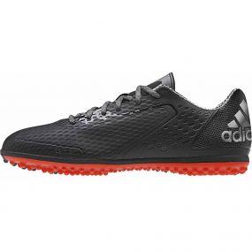 Шиповки adidas Freefootball Crazyquick чёрные