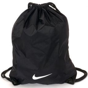 Сумка-мешок Nike Fundamentals Swoosh чёрный