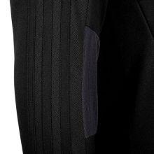 Спортивная кофта adidas Tiro 17 Training Top чёрная