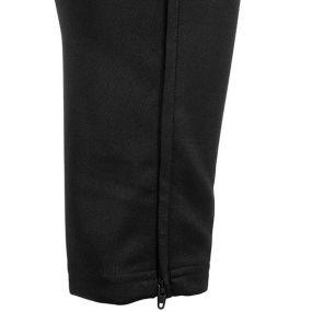 Детские футбольные штаны adidas Tiro 17 Training Pants чёрные