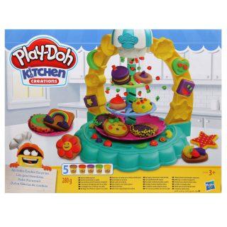 Игр. набор PD Карусель сладостей