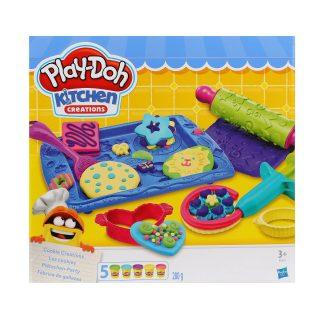 Игр.набор PD Магазинчик печенья